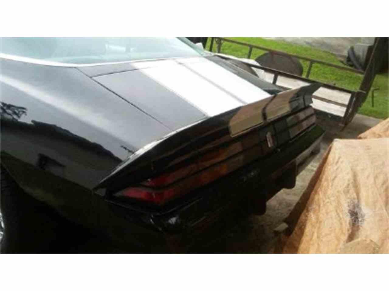 Large Picture of '78 Camaro - IH3M