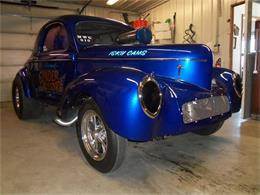 Picture of '41 Coupe - IFQP