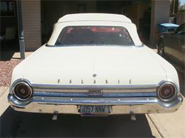 Picture of Classic '62 Ford Galaxie 500 - $20,000.00 - IFQU