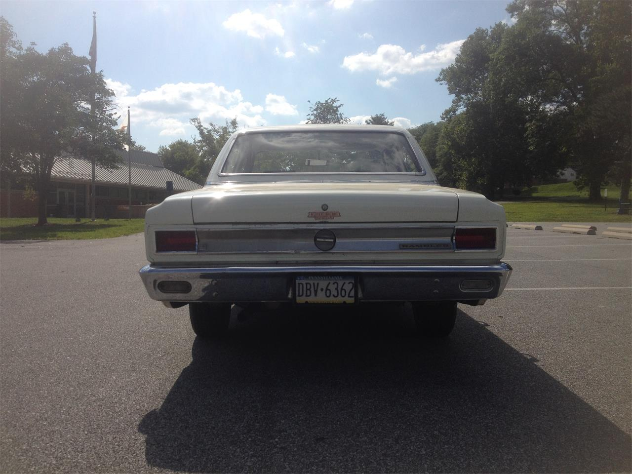 Large Picture of '69 AMC American located in Pennsylvania Offered by a Private Seller - IFR9