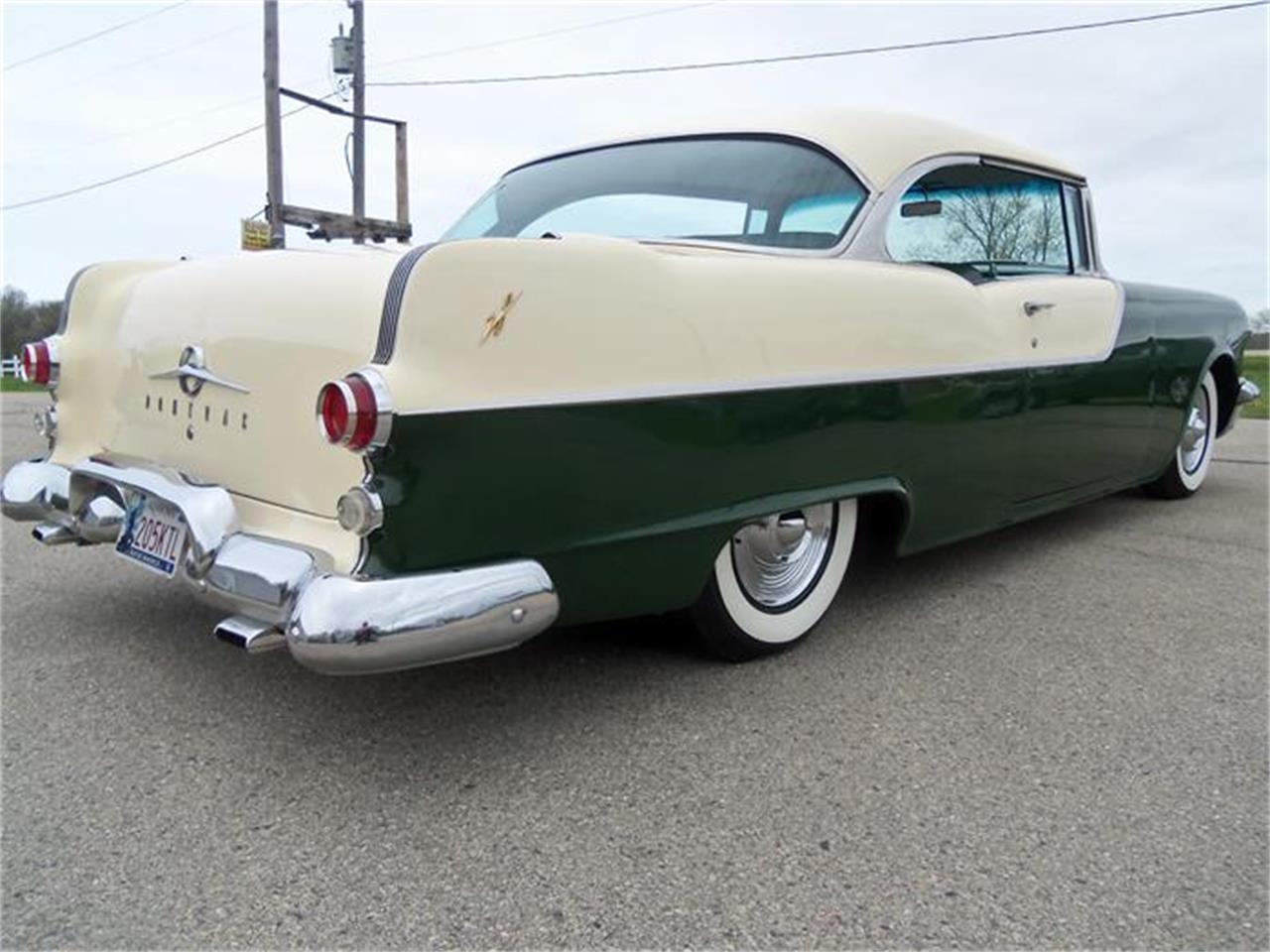 Large Picture of '55 Pontiac Catalina - IHS4