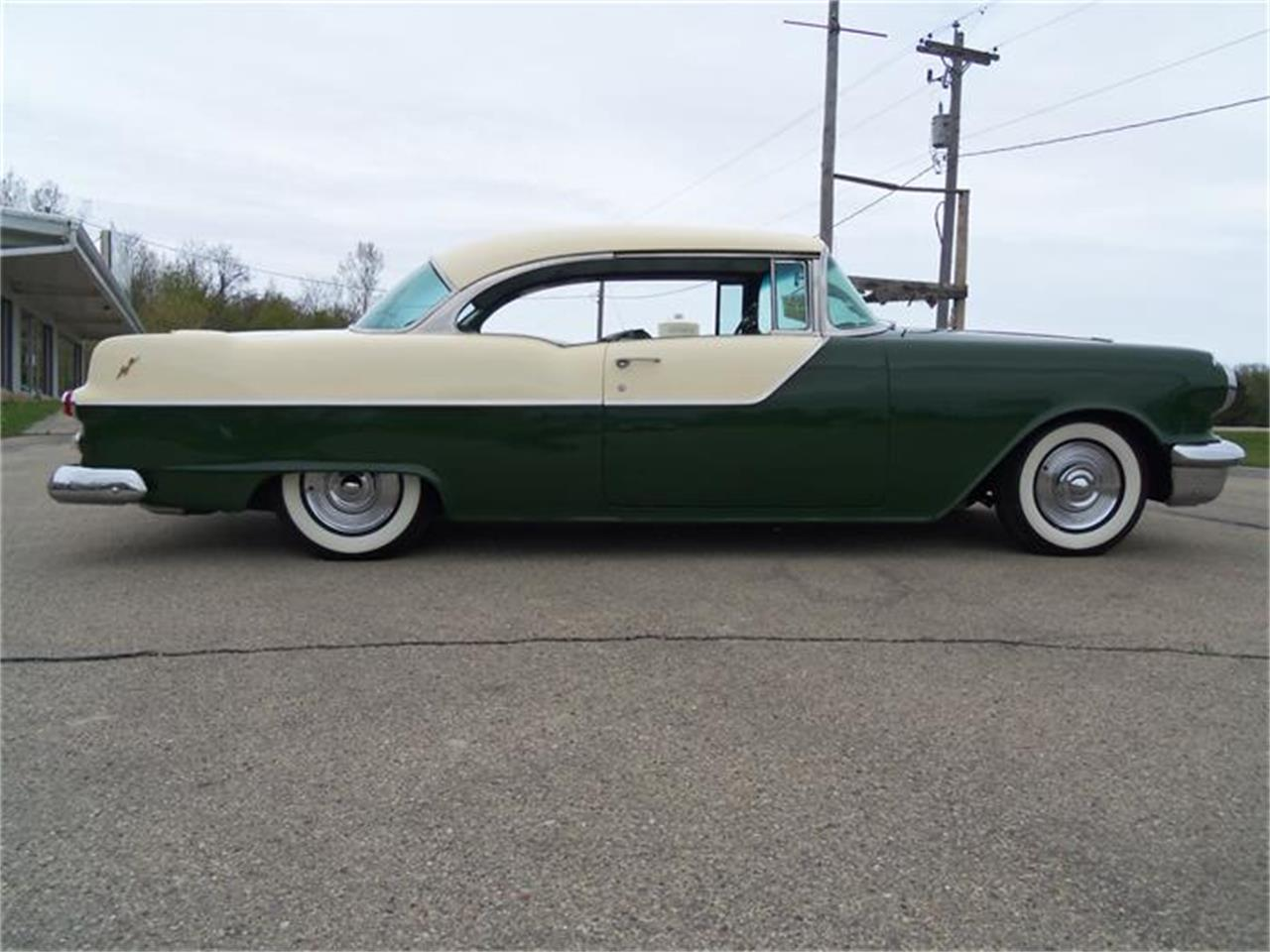 Large Picture of 1955 Catalina - $29,995.00 Offered by Top Notch Pre-Owned Vehicles - IHS4