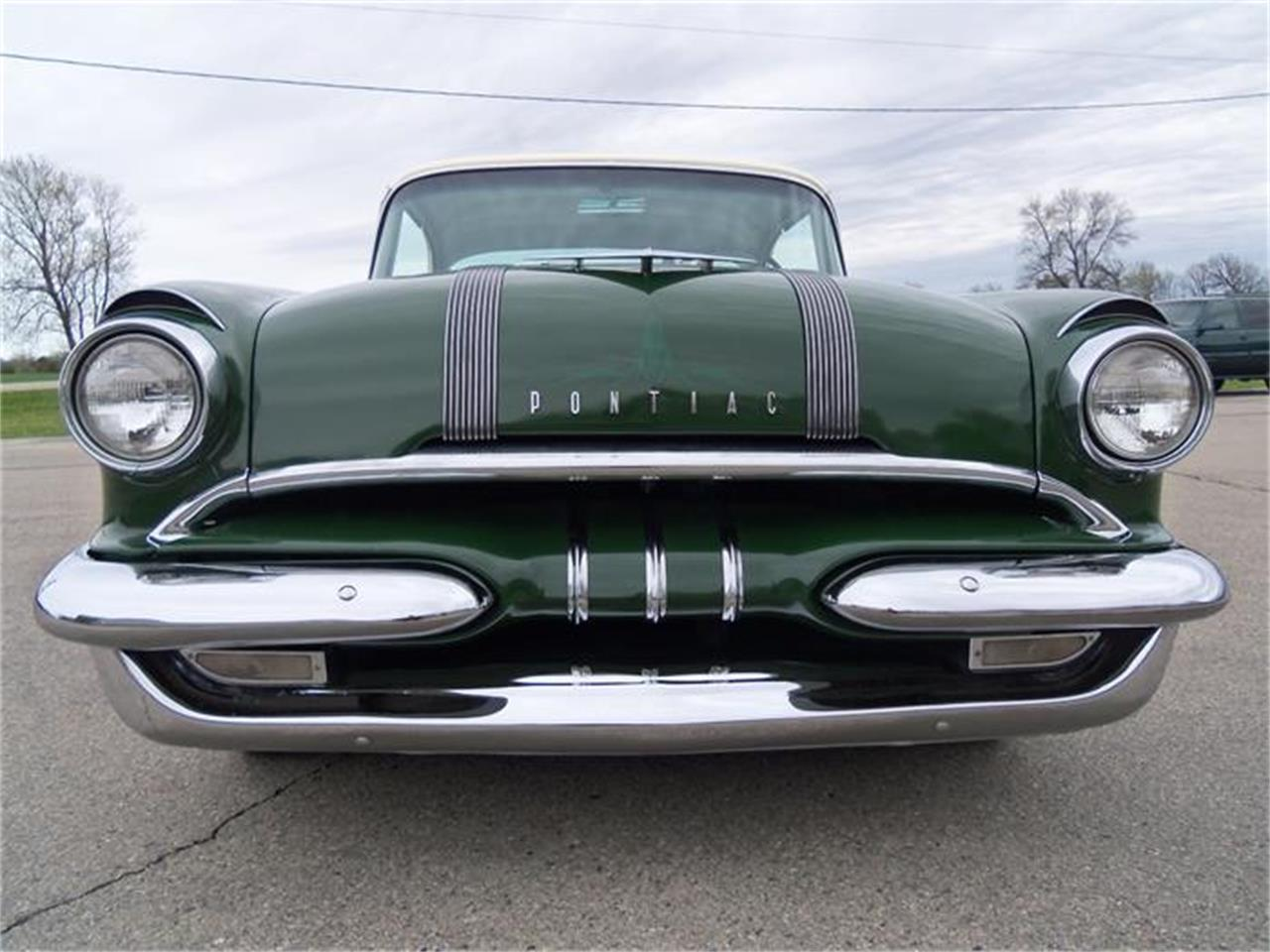 Large Picture of Classic '55 Pontiac Catalina - $29,995.00 - IHS4