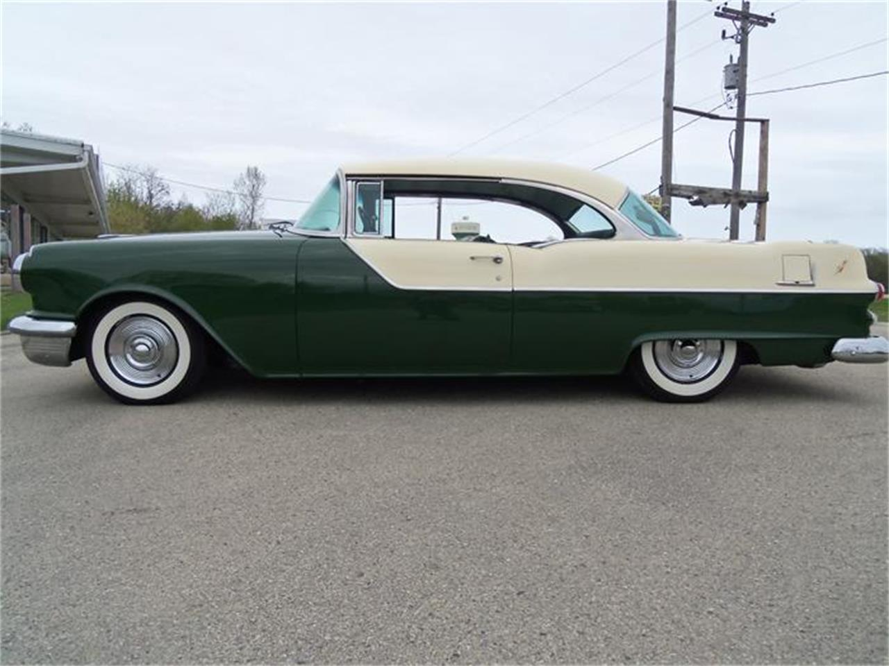 Large Picture of Classic '55 Catalina - IHS4