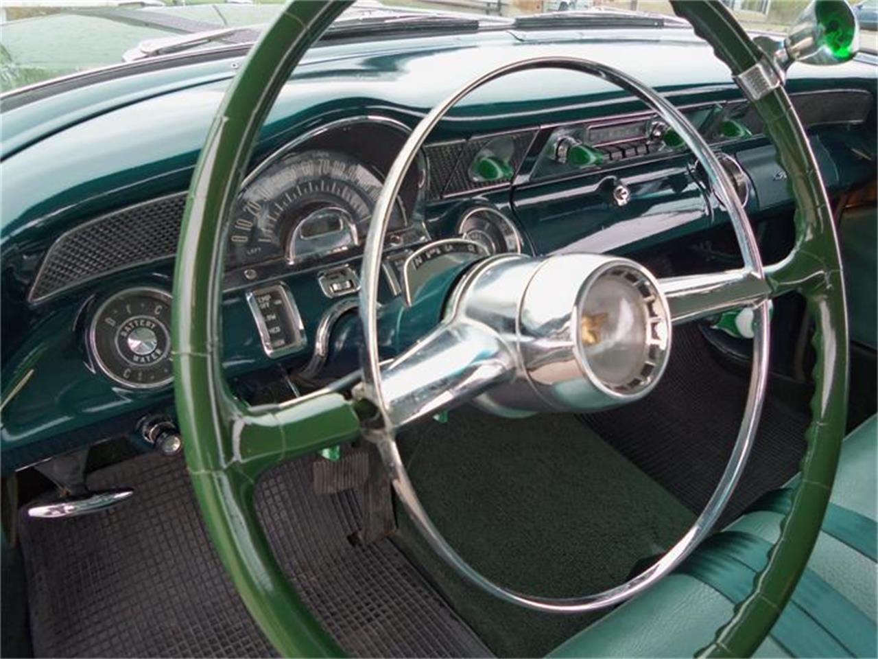 Large Picture of Classic '55 Pontiac Catalina - IHS4