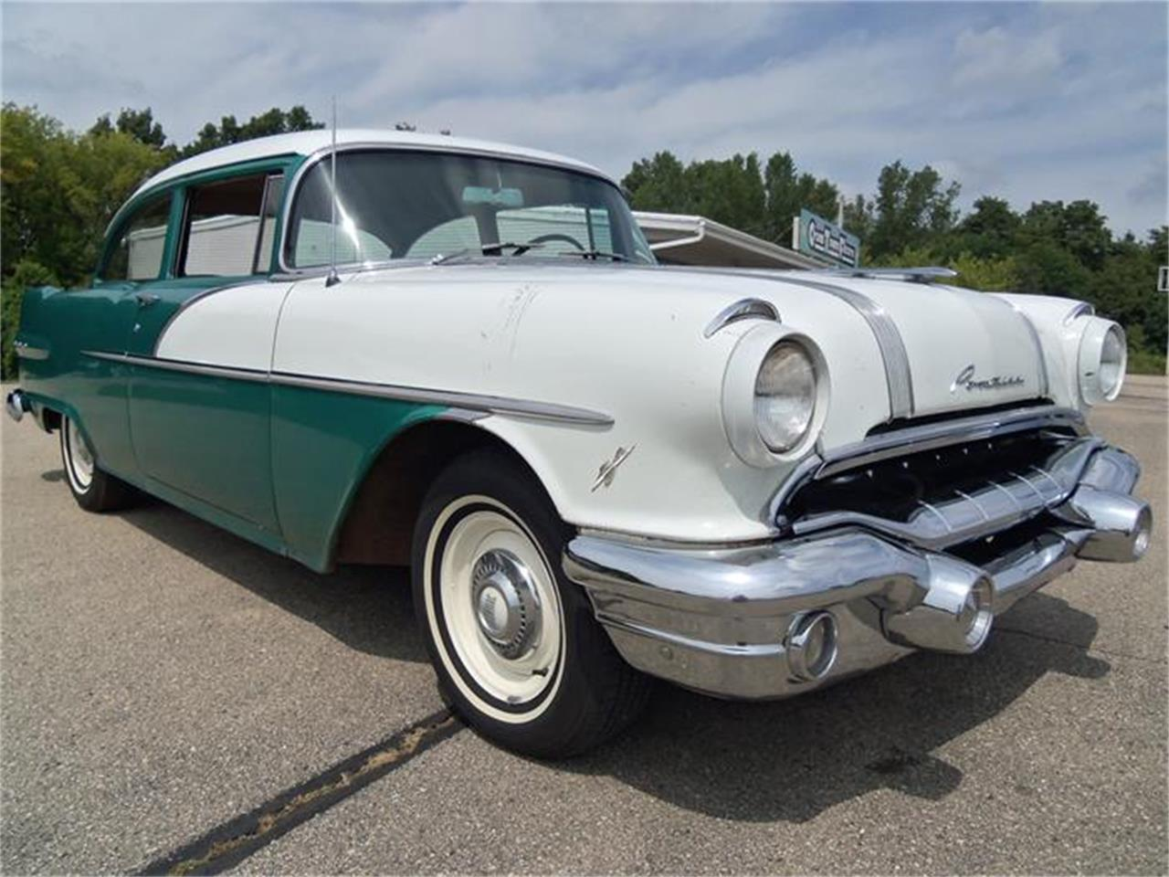 Large Picture of '56 Chieftain - $14,995.00 Offered by Top Notch Pre-Owned Vehicles - IHSA