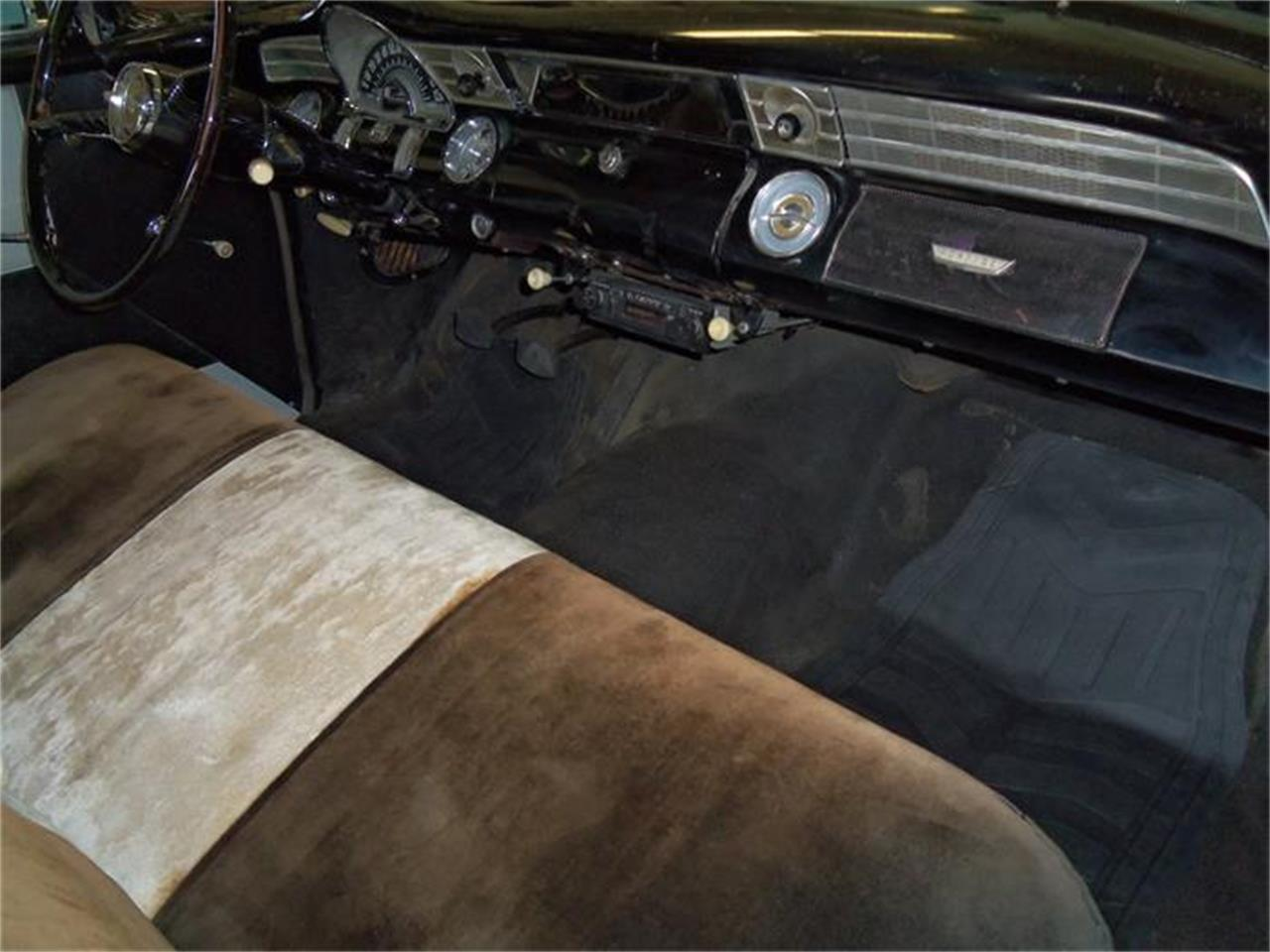 Large Picture of Classic 1956 Pontiac Chieftain located in Jefferson Wisconsin - $14,995.00 - IHSA