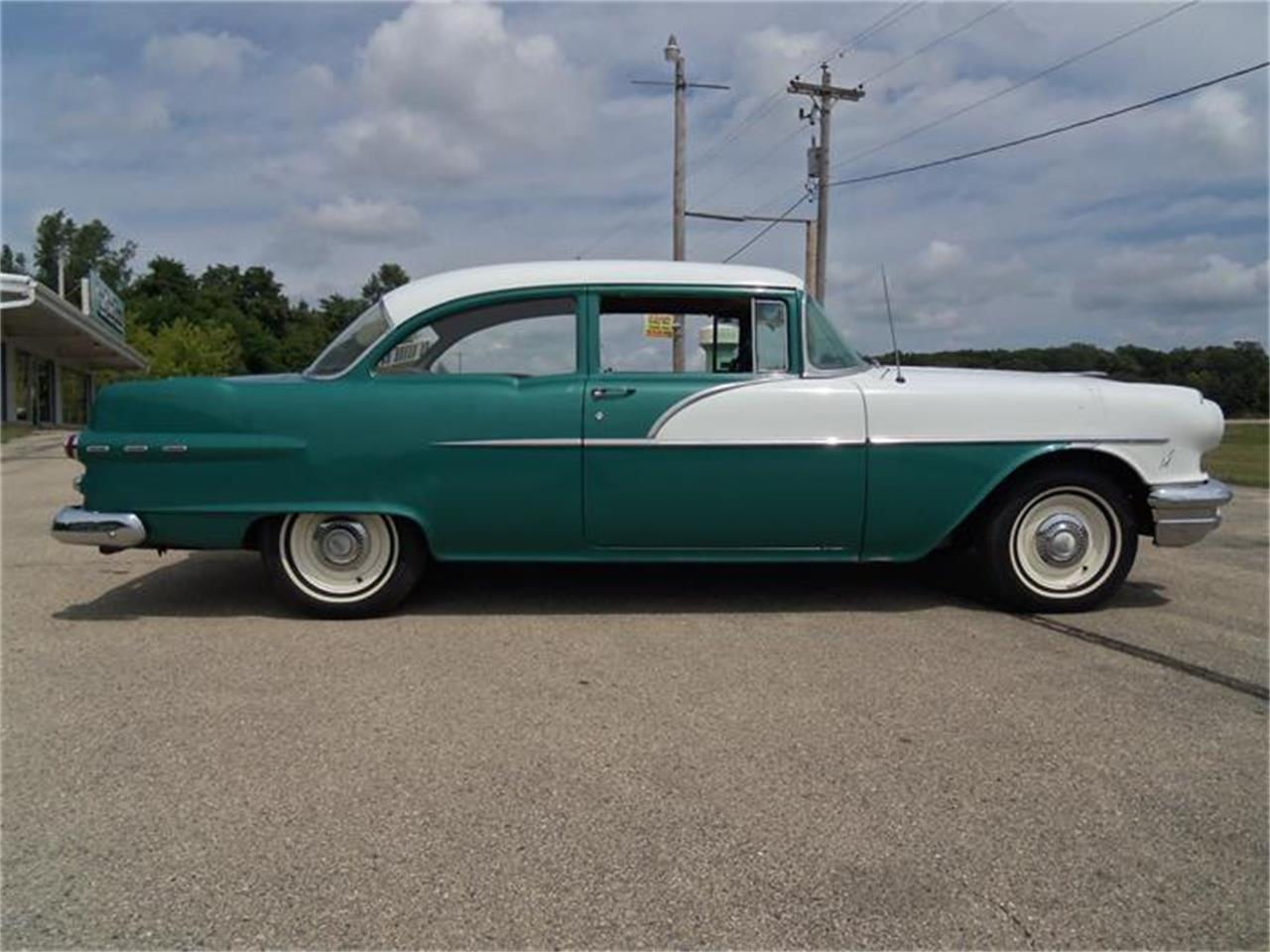 Large Picture of Classic '56 Chieftain located in Wisconsin - $14,995.00 - IHSA