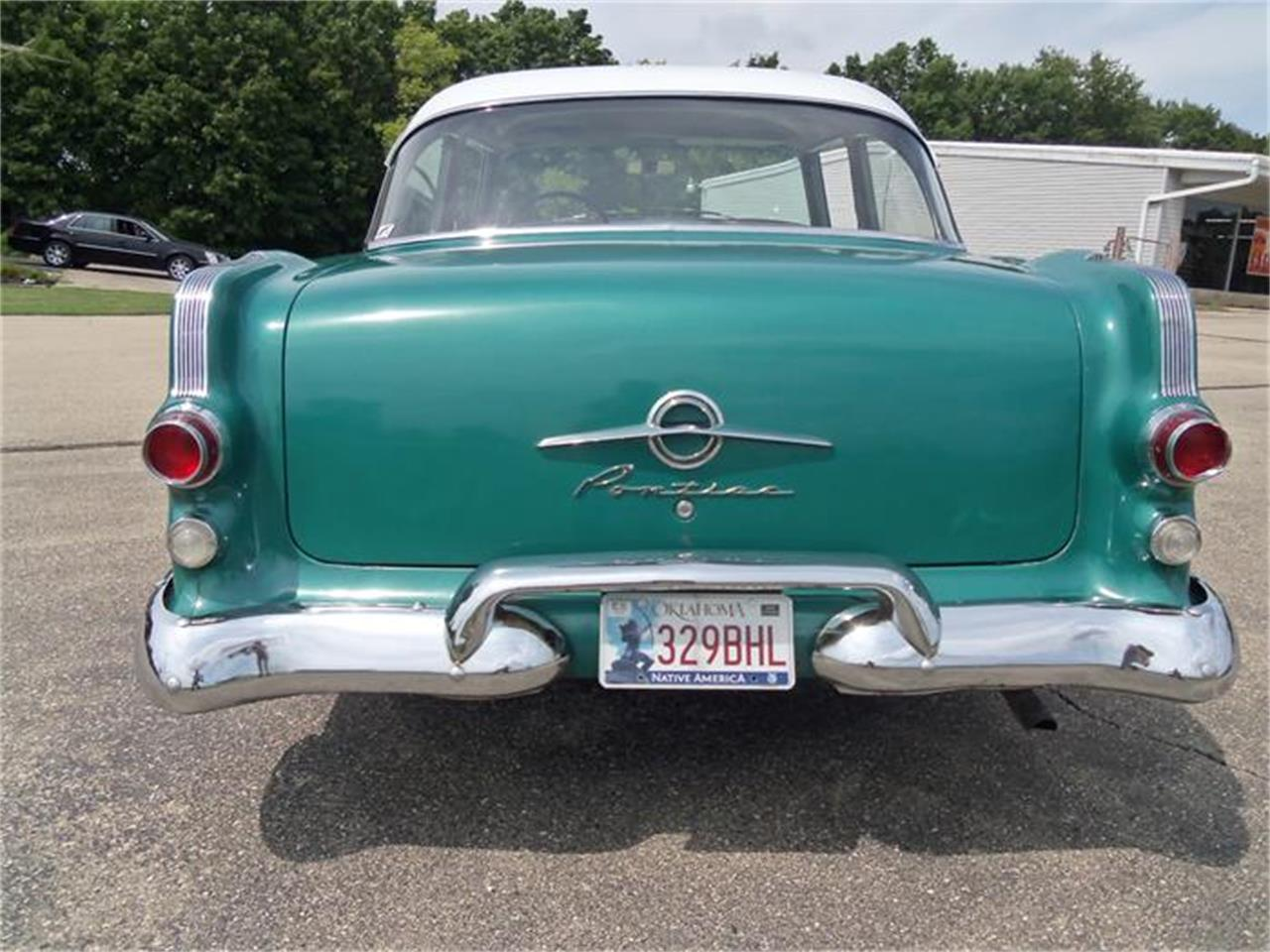 Large Picture of Classic 1956 Chieftain located in Wisconsin - $14,995.00 - IHSA