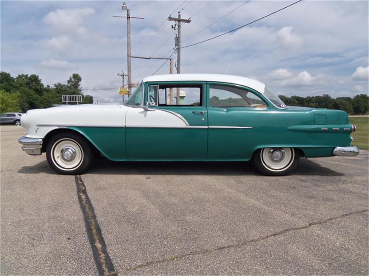 Large Picture of Classic '56 Pontiac Chieftain - $14,995.00 - IHSA