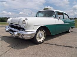 Picture of Classic 1956 Chieftain located in Jefferson Wisconsin - $14,995.00 Offered by Top Notch Pre-Owned Vehicles - IHSA