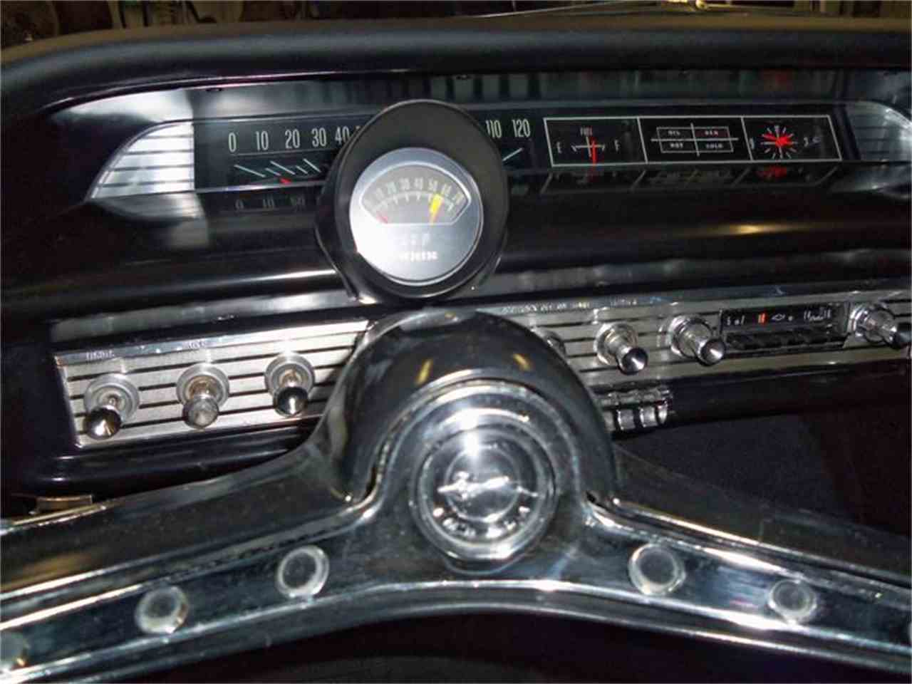 Large Picture of '63 Impala - IHSL