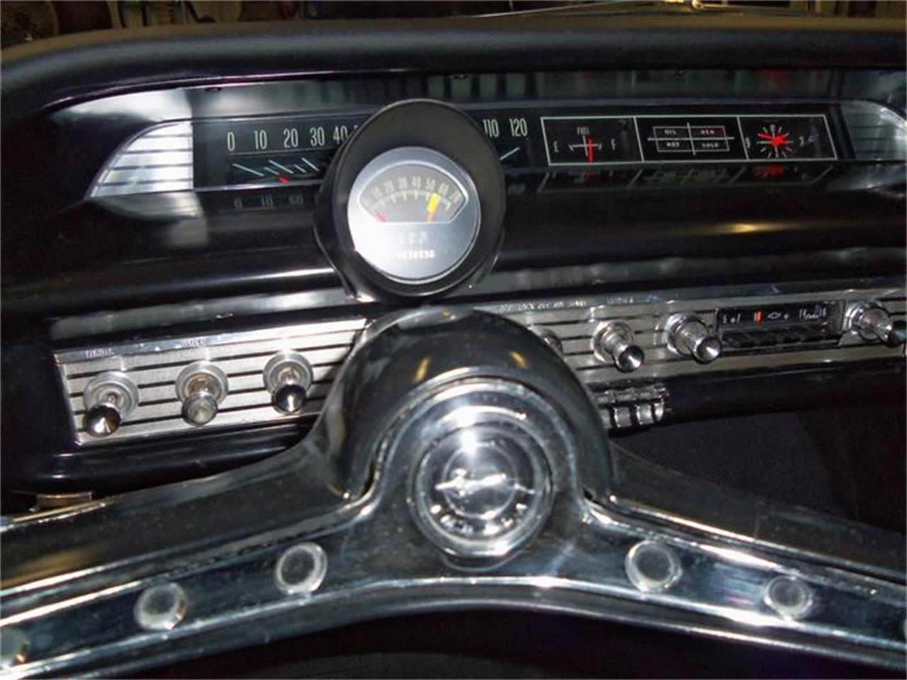 Large Picture of 1963 Chevrolet Impala located in Wisconsin - $62,995.00 Offered by Top Notch Pre-Owned Vehicles - IHSL