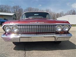 Picture of 1963 Impala - $62,995.00 Offered by Top Notch Pre-Owned Vehicles - IHSL