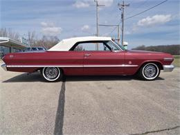 Picture of Classic 1963 Chevrolet Impala located in Jefferson Wisconsin - $62,995.00 - IHSL