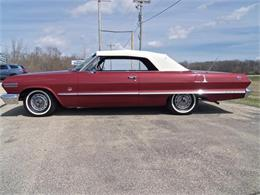 Picture of Classic '63 Chevrolet Impala located in Wisconsin - $62,995.00 Offered by Top Notch Pre-Owned Vehicles - IHSL