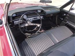 Picture of Classic 1963 Impala located in Jefferson Wisconsin Offered by Top Notch Pre-Owned Vehicles - IHSL