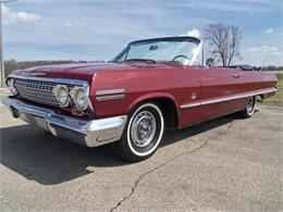 Picture of '63 Impala Offered by Top Notch Pre-Owned Vehicles - IHSL