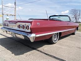 Picture of Classic 1963 Impala located in Jefferson Wisconsin - IHSL