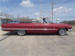 Picture of Classic '63 Impala located in Jefferson Wisconsin - IHSL
