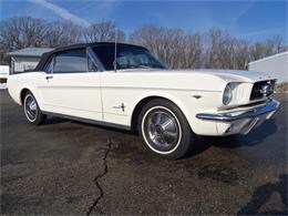Picture of Classic 1965 Mustang - IHST