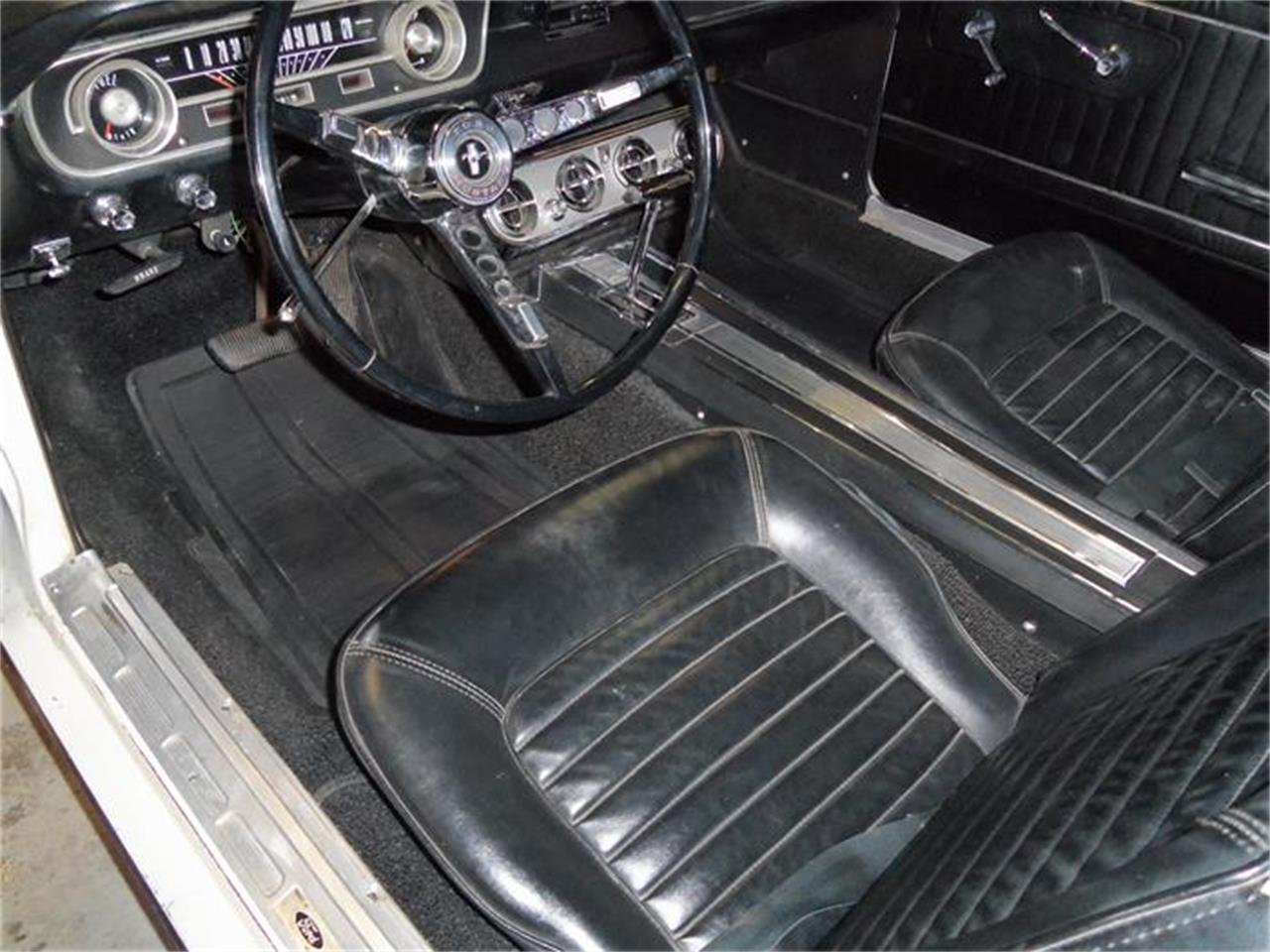 Large Picture of Classic '65 Ford Mustang located in Wisconsin Offered by Top Notch Pre-Owned Vehicles - IHST