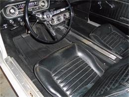Picture of Classic 1965 Ford Mustang Offered by Top Notch Pre-Owned Vehicles - IHST