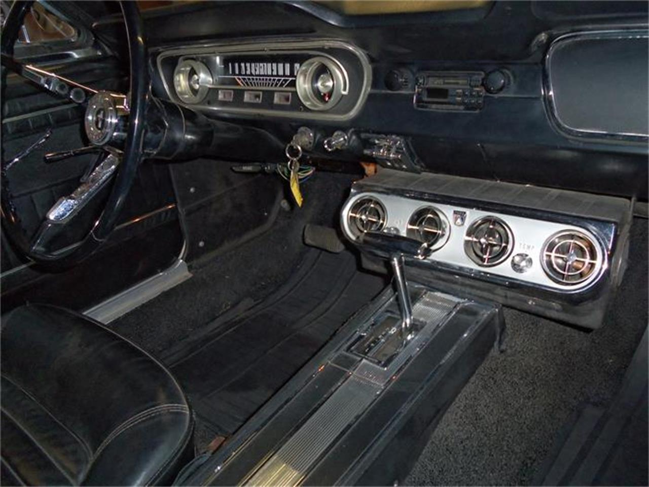Large Picture of '65 Mustang - $26,995.00 Offered by Top Notch Pre-Owned Vehicles - IHST