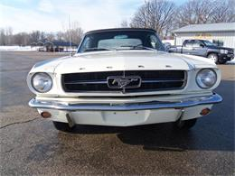Picture of '65 Ford Mustang Offered by Top Notch Pre-Owned Vehicles - IHST