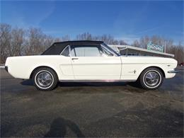 Picture of 1965 Mustang - $26,995.00 - IHST