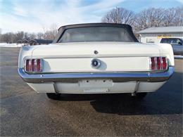 Picture of '65 Ford Mustang located in Wisconsin - $26,995.00 - IHST