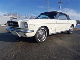 Picture of 1965 Ford Mustang Offered by Top Notch Pre-Owned Vehicles - IHST