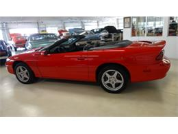 Picture of 1999 Chevrolet Camaro - $19,995.00 Offered by Cruisin Classics - IHTC