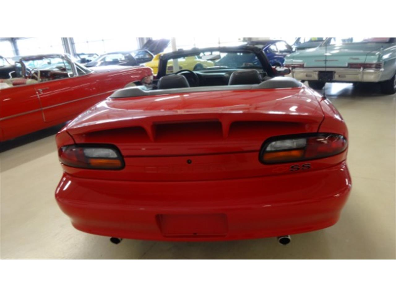 Large Picture of 1999 Camaro - $19,995.00 - IHTC