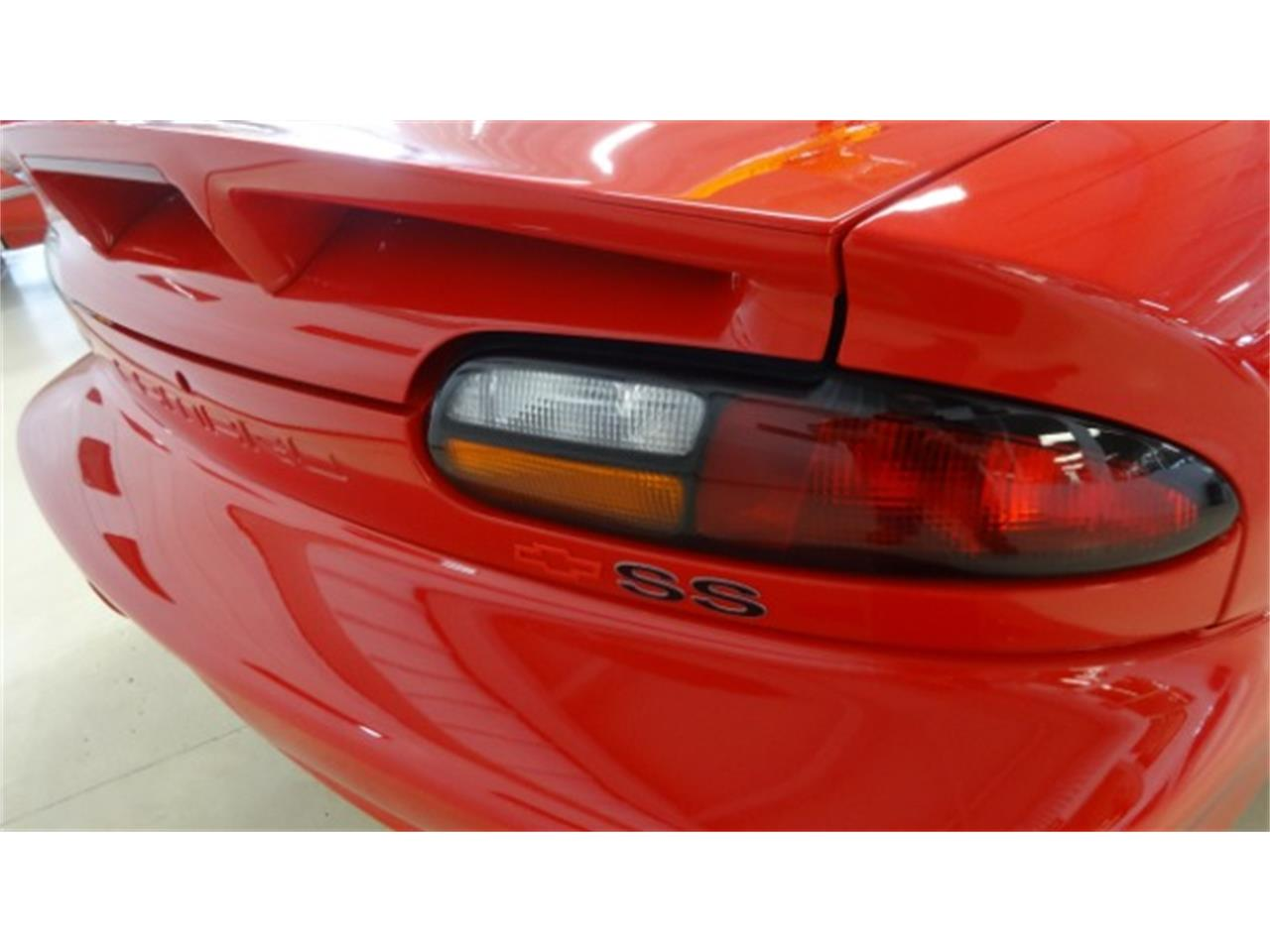 Large Picture of 1999 Chevrolet Camaro located in Ohio Offered by Cruisin Classics - IHTC