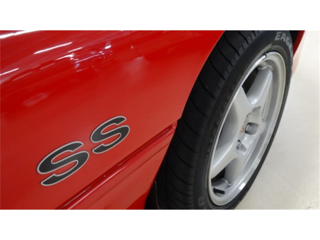 Large Picture of 1999 Camaro - $19,995.00 Offered by Cruisin Classics - IHTC