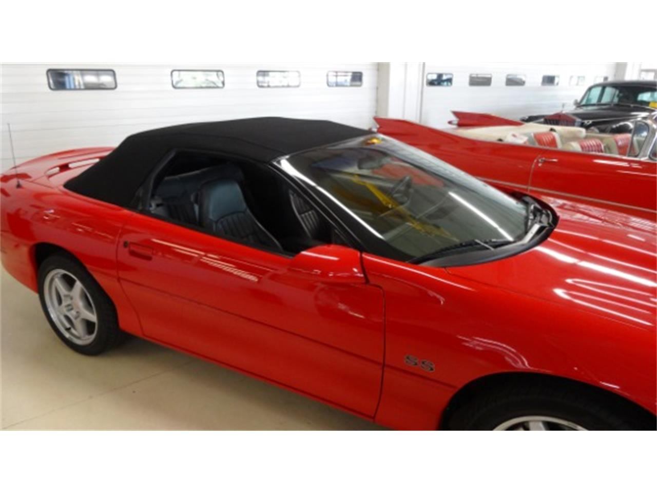 Large Picture of '99 Camaro - $19,995.00 Offered by Cruisin Classics - IHTC