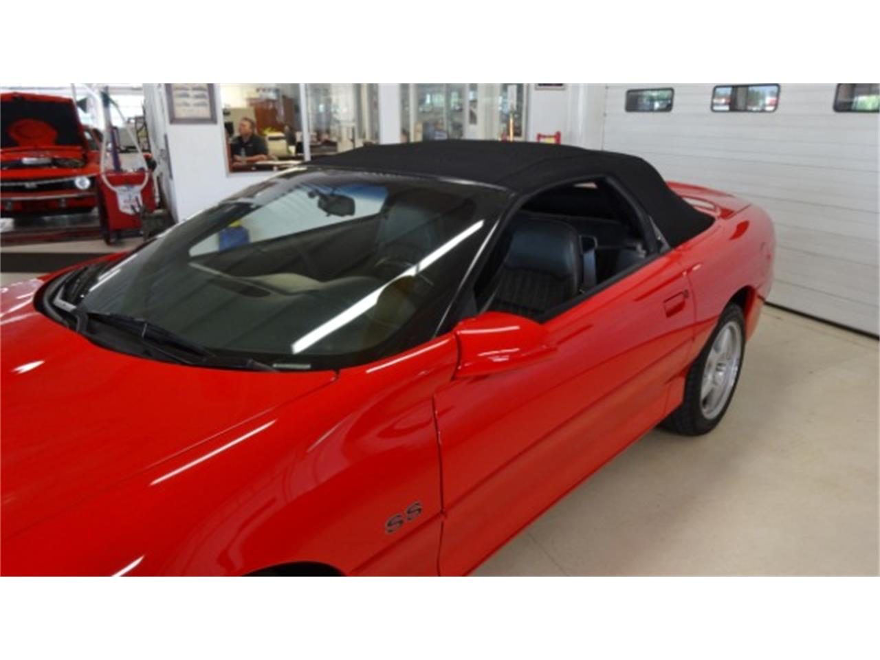 Large Picture of '99 Camaro located in Columbus Ohio - $19,995.00 Offered by Cruisin Classics - IHTC