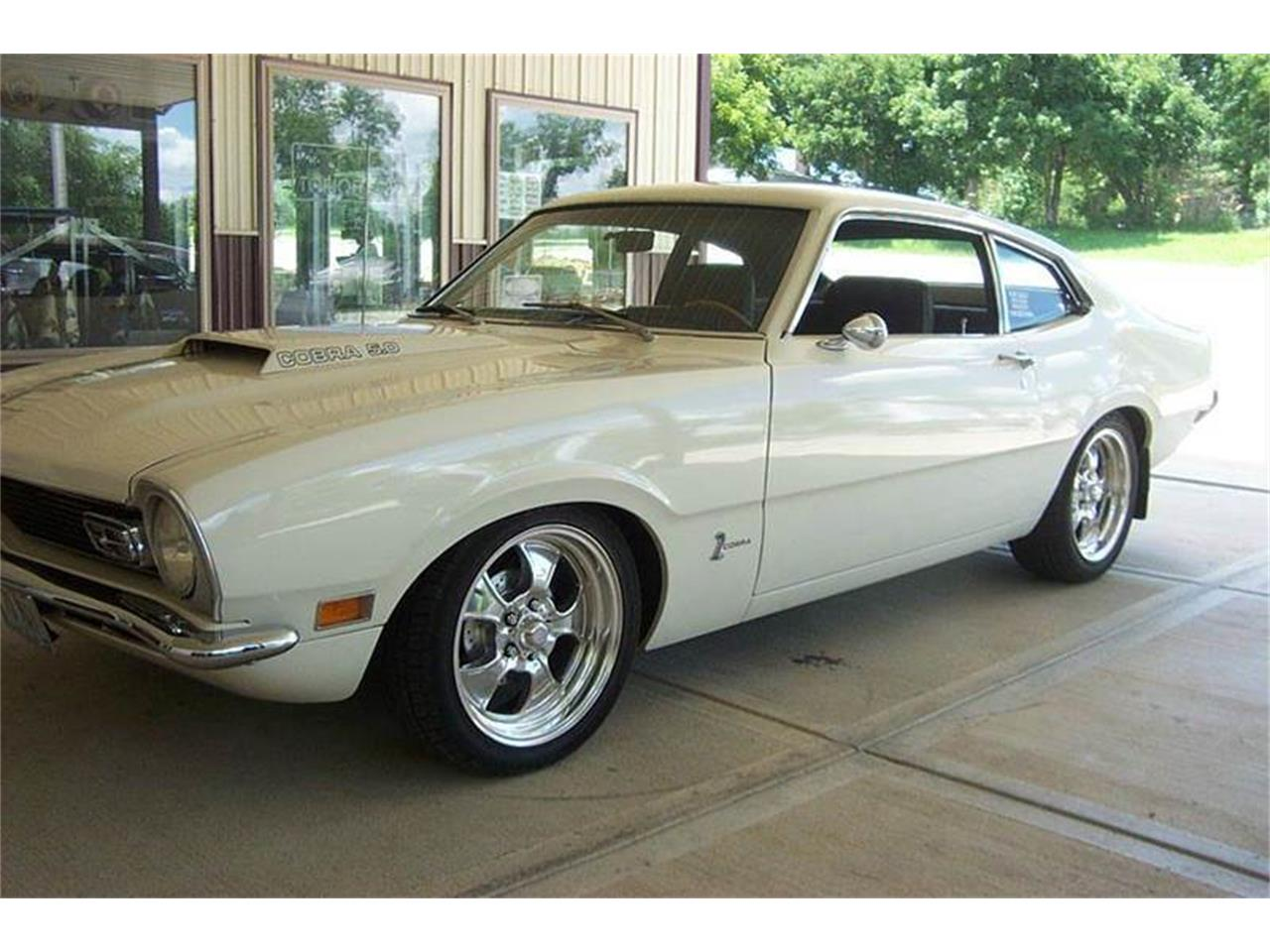 Ford Maverick For Sale >> For Sale 1970 Ford Maverick In West Line Missouri