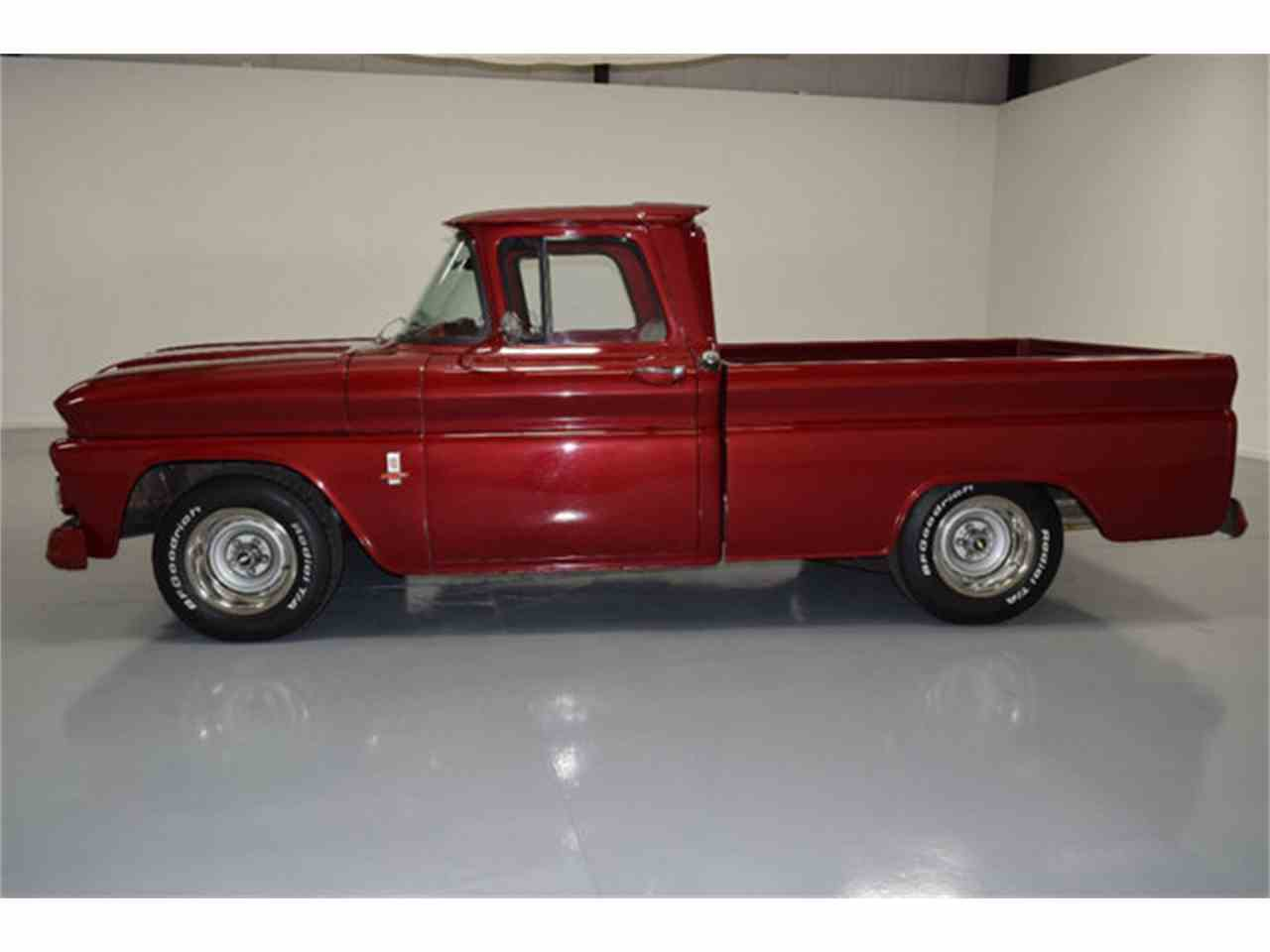 Large Picture of '63 C/K 10 - IHY7