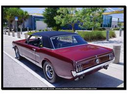Picture of Classic 1966 Mustang located in Florida - IHZ5