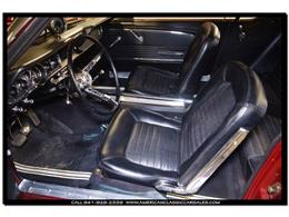 Picture of '66 Ford Mustang located in Florida Offered by American Classic Car Sales - IHZ5
