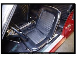 Picture of Classic '66 Ford Mustang - IHZ5
