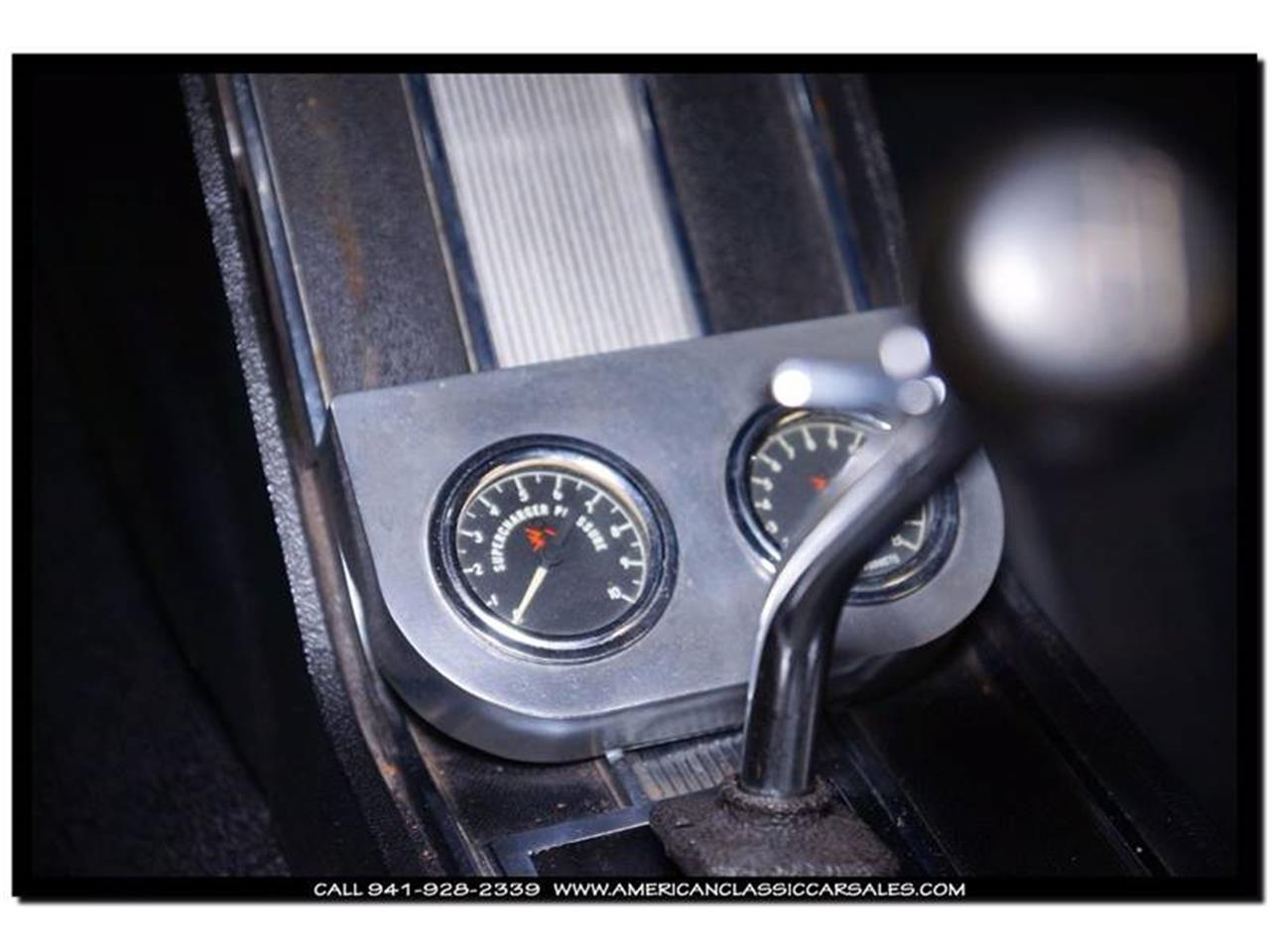 Large Picture of '66 Ford Mustang located in Florida - $45,900.00 - IHZ5