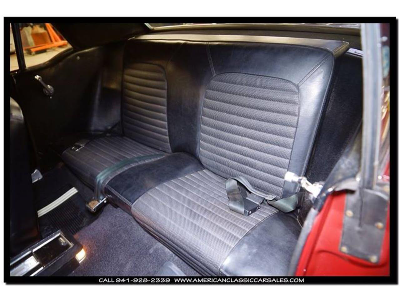 Large Picture of 1966 Mustang - $45,900.00 Offered by American Classic Car Sales - IHZ5