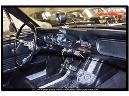 Picture of Classic '66 Mustang located in Sarasota Florida - $45,900.00 Offered by American Classic Car Sales - IHZ5