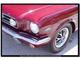 Picture of Classic '66 Ford Mustang located in Florida - IHZ5