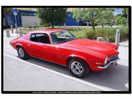 Picture of Classic '71 Camaro located in Florida - $29,499.00 Offered by American Classic Car Sales - IHZJ