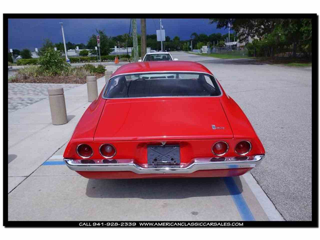 Large Picture of Classic 1971 Camaro - $29,499.00 Offered by American Classic Car Sales - IHZJ