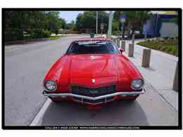 Picture of '71 Chevrolet Camaro Offered by American Classic Car Sales - IHZJ